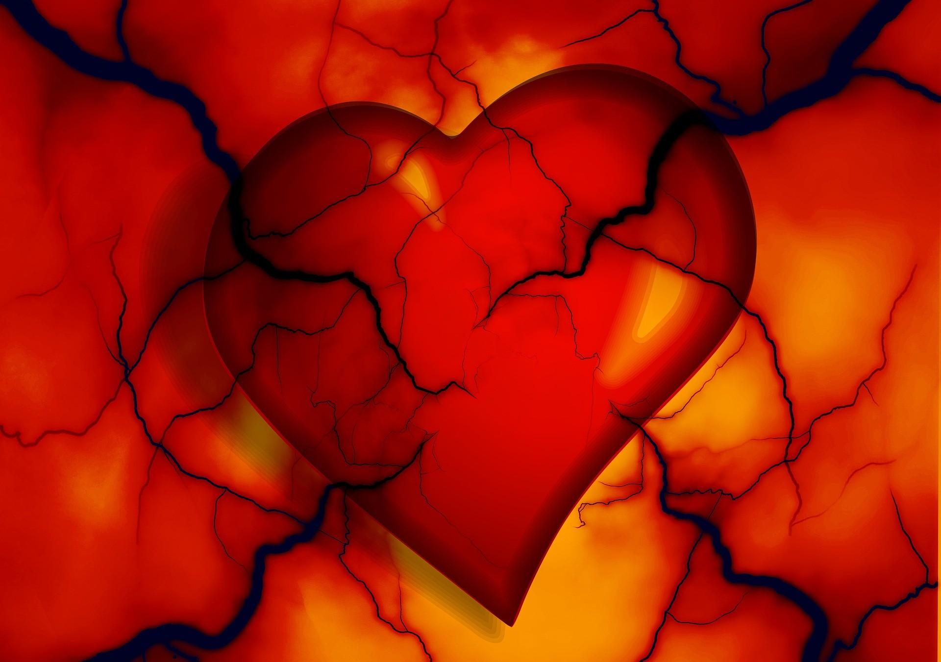 Herzerkrankung